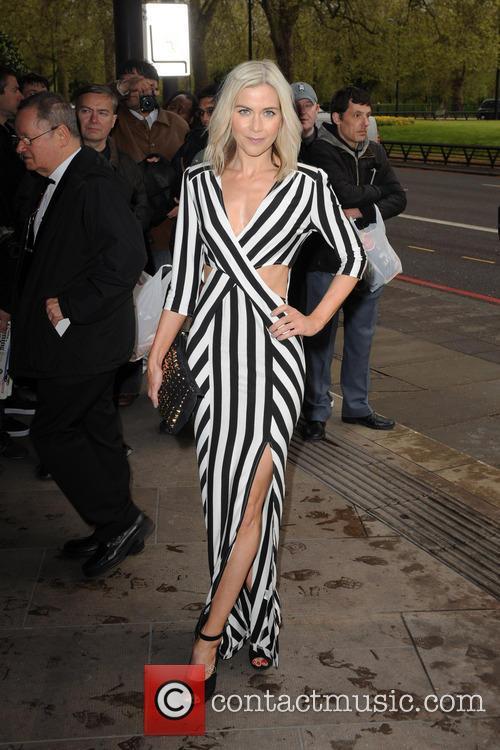 Kate Lawler, Grosvenor House Hotel  Park Lane, Academy Awards, Grosvenor House