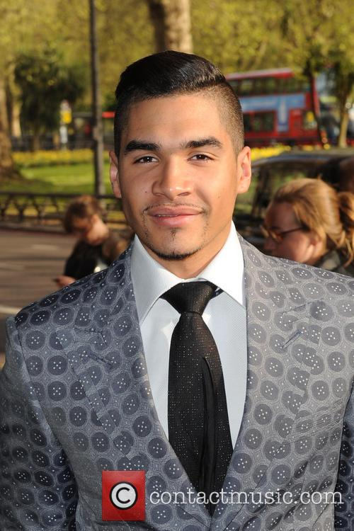Sony and Louis Smith 8
