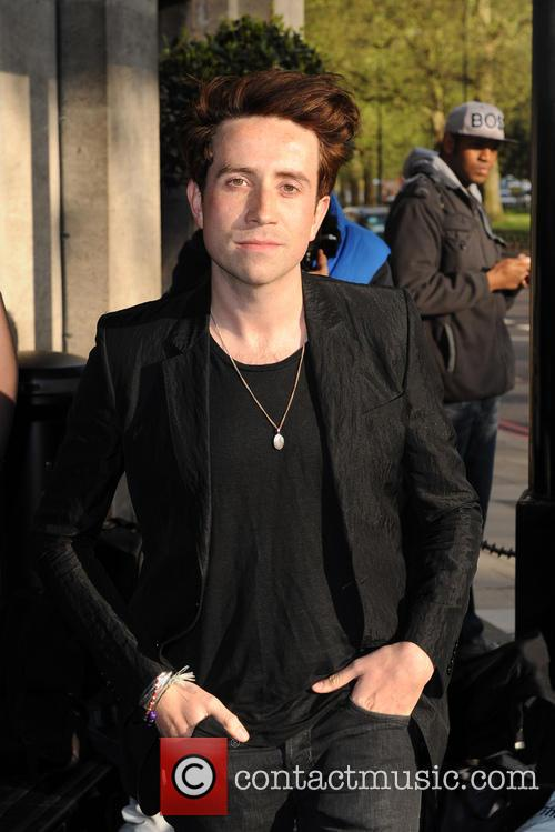 Nick Grimshaw, Grosvenor House Hotel  Park Lane, Academy Awards, Grosvenor House