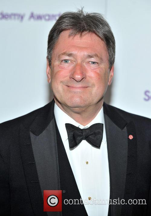 Sony and Alan Titchmarsh 8