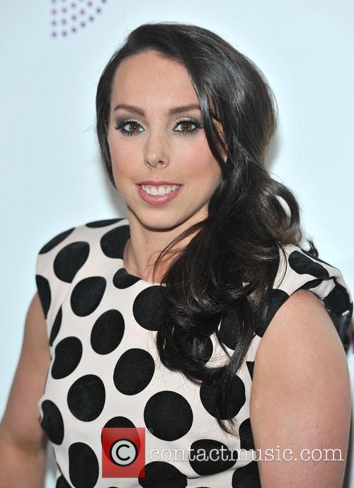 Sony and Beth Tweddle 7