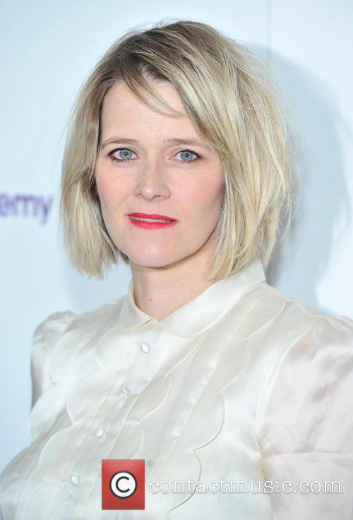 Edith Bowman 1
