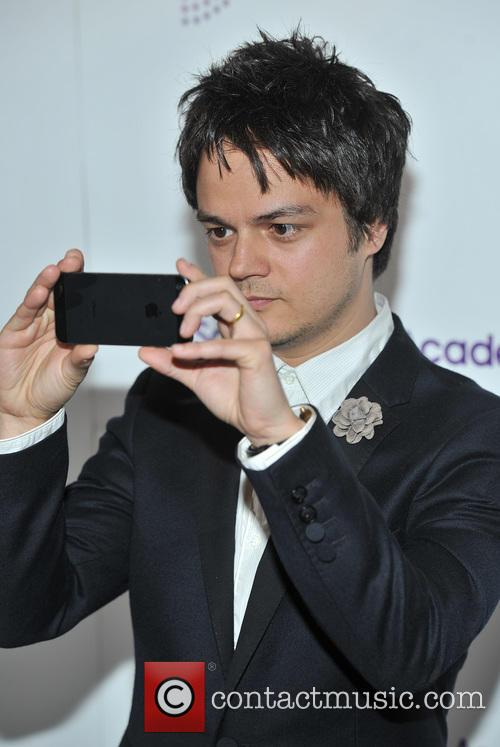 jamie cullum sony radio academy awards 3660676