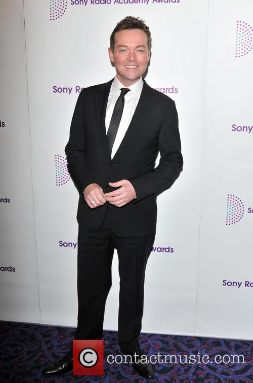 Sony and Stephen Mulhern 6