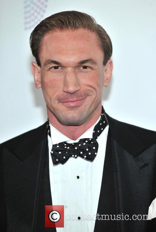 Sony, Dr Christian Jessen, Academy Awards, Grosvenor House