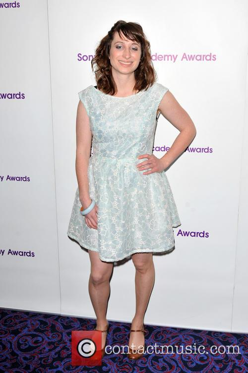 Sony and Isy Suttie 1