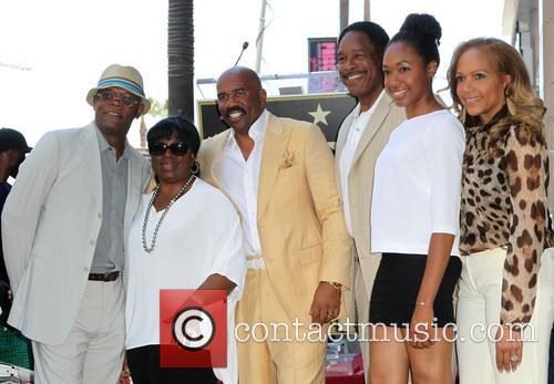 Samuel L. Jackson, Steve Harvey and Guests 2