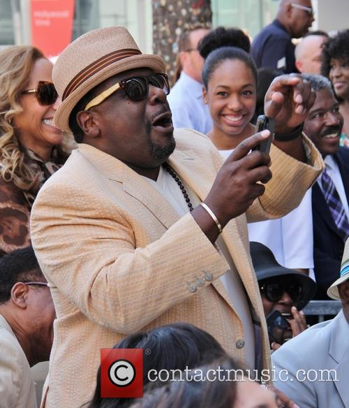 Cedric The Entertainer 7