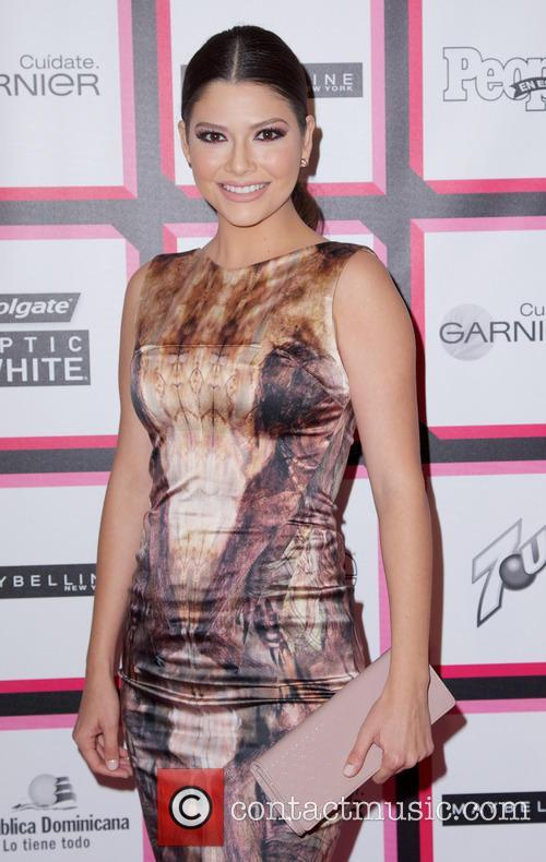 Ana Patricia Gonzalez 4