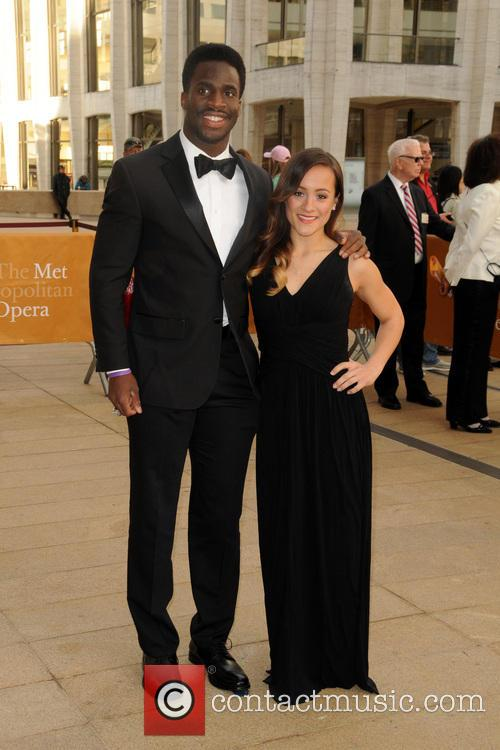 American Ballet Theatre and Prince Amukamara 1