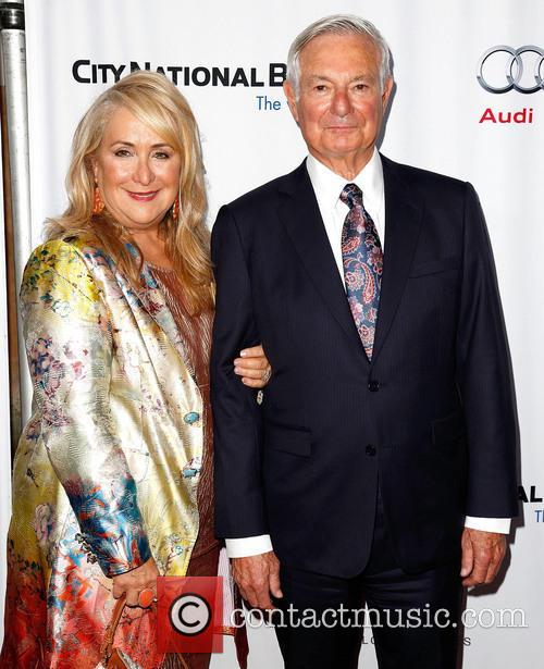 Madeline Ramer and Bruce Ramer 1