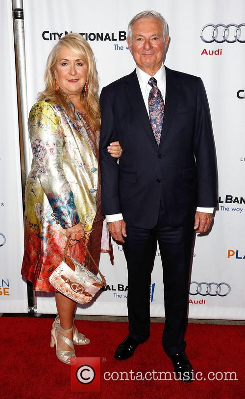 Madeline Ramer and Bruce Ramer 2