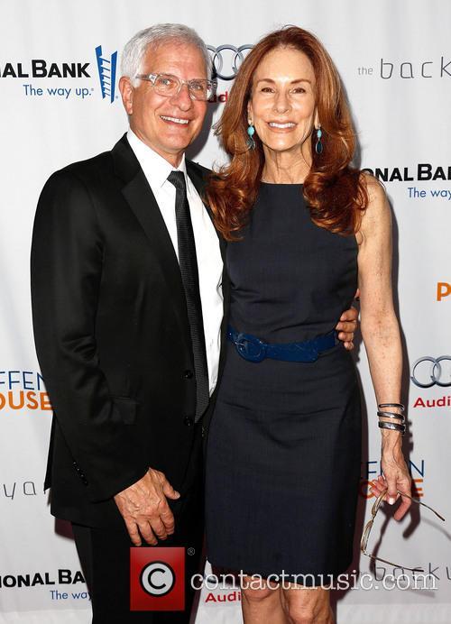 Robert Hollander and Pamela Robinson 2