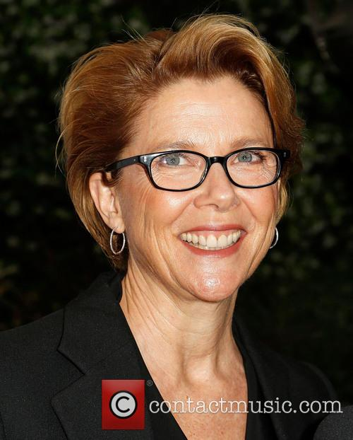 Annette Bening, Geffen Playhouse