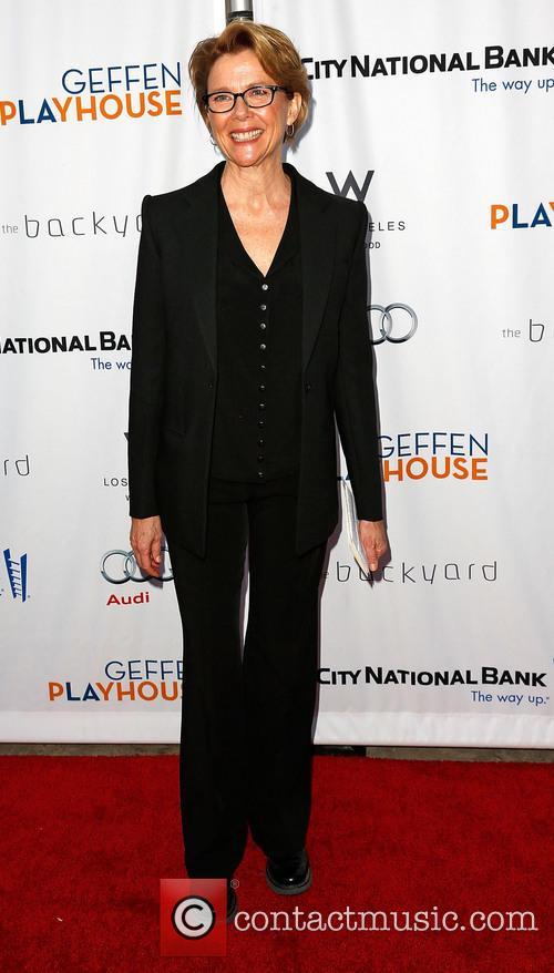 Annette Bening 10
