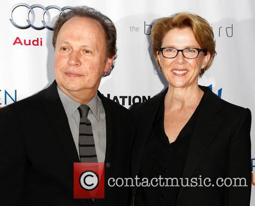 Billy Crystal and Annette Bening 4