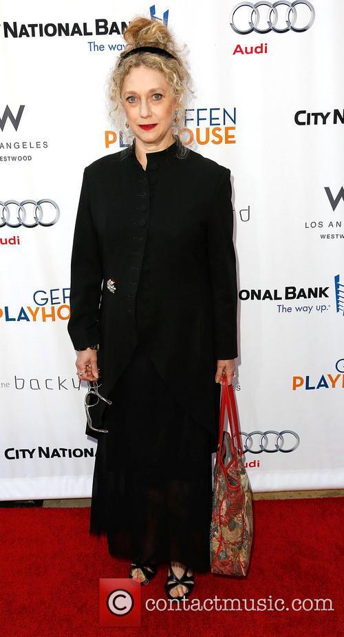 Carol Kane 7