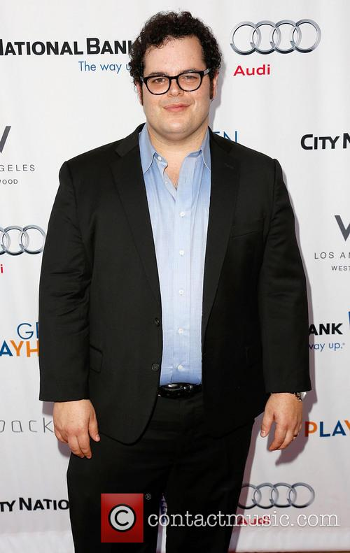 Josh Gad, Geffen Playhouse Annual Fundraiser