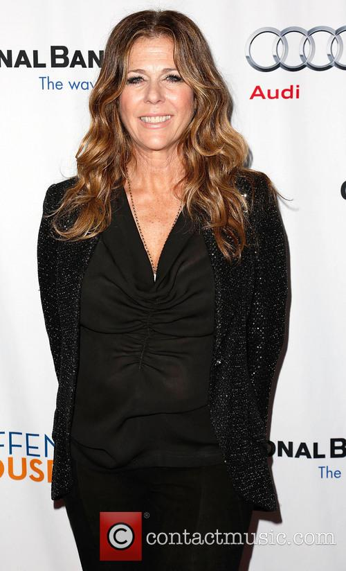Rita Wilson, Geffen Playhouse