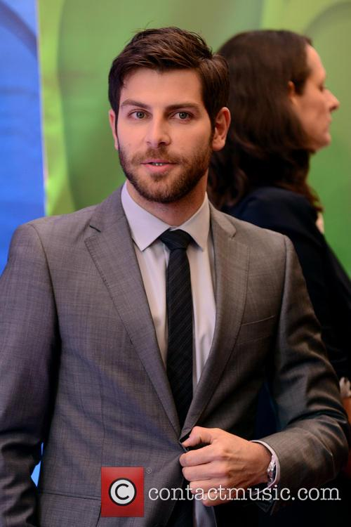David Giuntoli, Manhattan