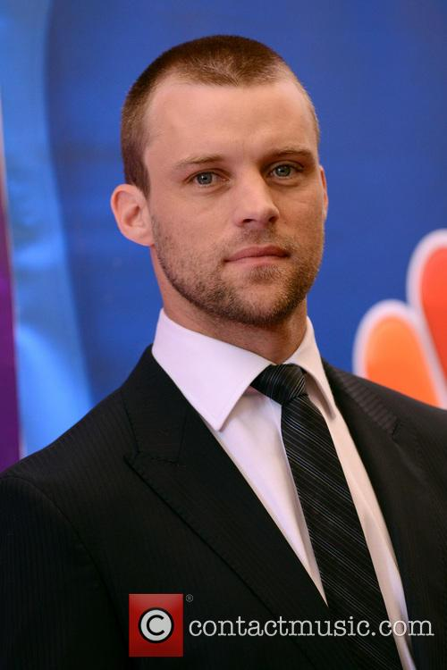 Jesse Spencer, Manhattan
