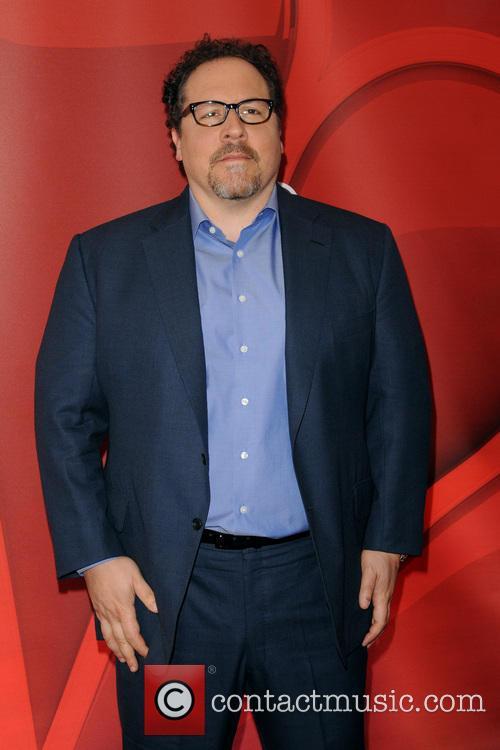 Jon Favreau 3