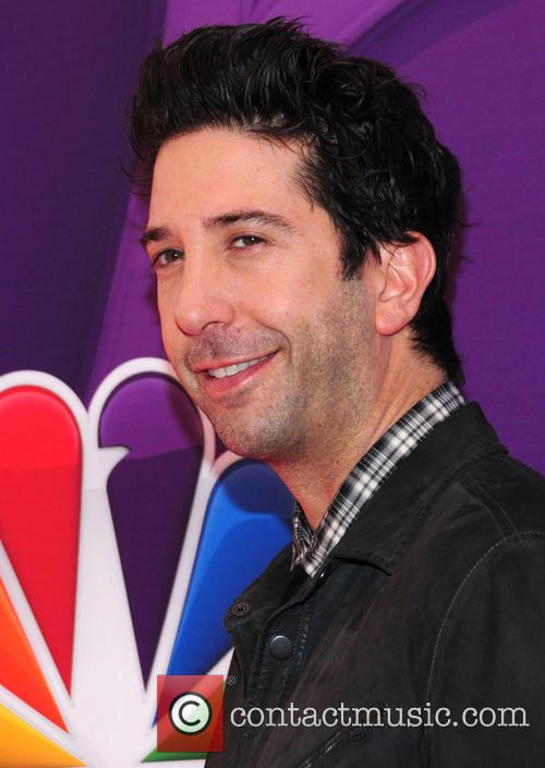 David Schwimmer Solving Crimes