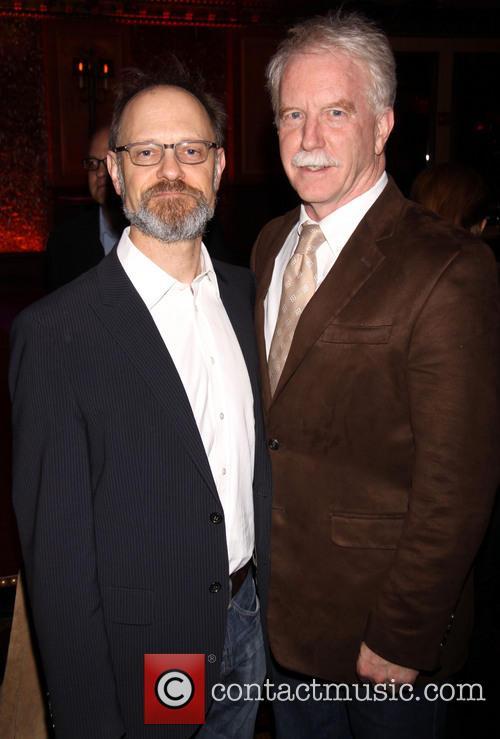 David Hyde Pierce and John Lee Beatty 1