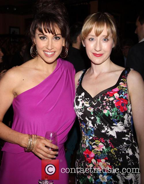 Lesli Margherita and Lauren Ward 3
