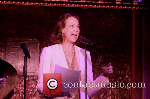 New York Drama Critics Circle Awards Ceremony