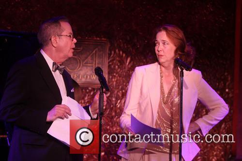 Peter Bartlett and Harriet Harris 2