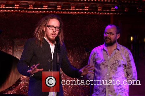 Tim Minchin and Dennis Kelly 2