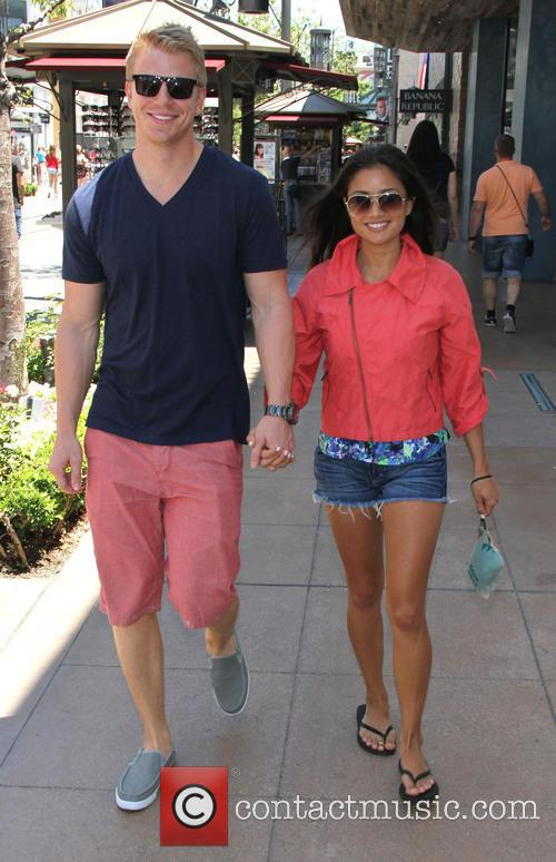 Sean Lowe and Catherine Guidici 3