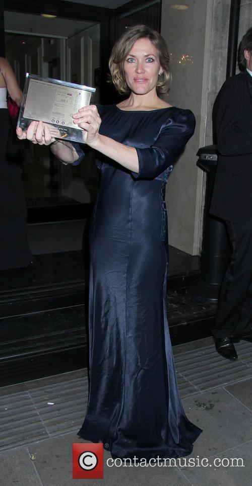 Cerys Matthews, Academy Awards, Grosvenor House
