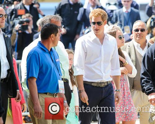 Prince Harry and Jersey Shore 6