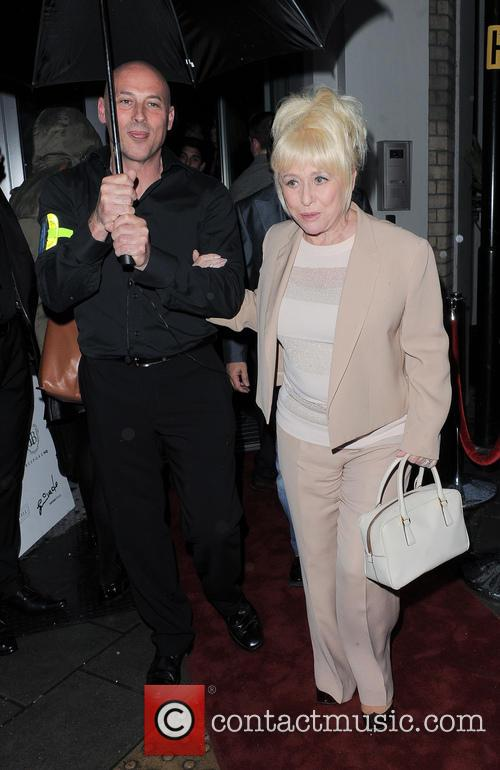 Barbara Windsor 5