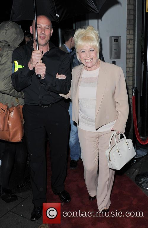Barbara Windsor 1