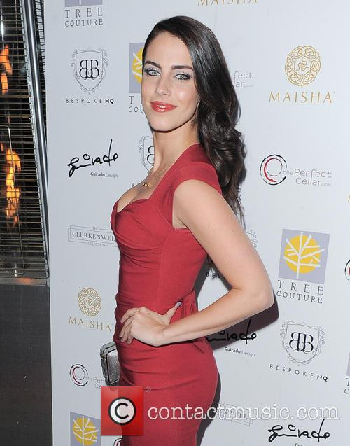 Jessica Lowndes 14