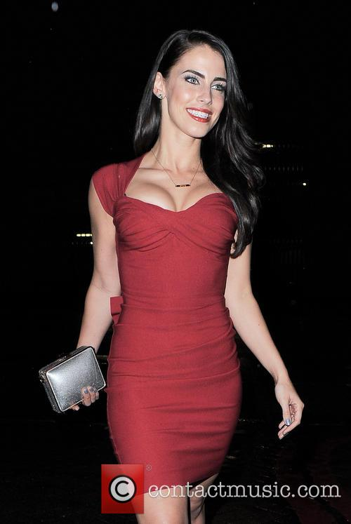 Jessica Lowndes 21