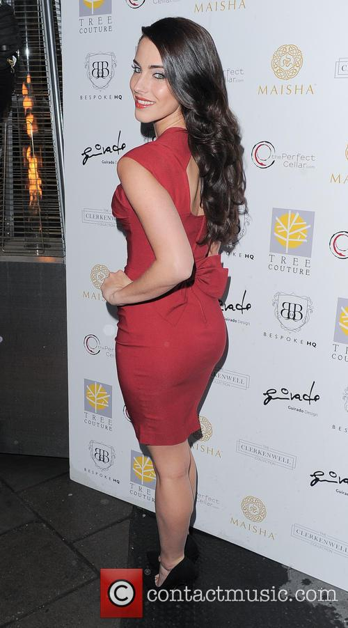 Jessica Lowndes 27