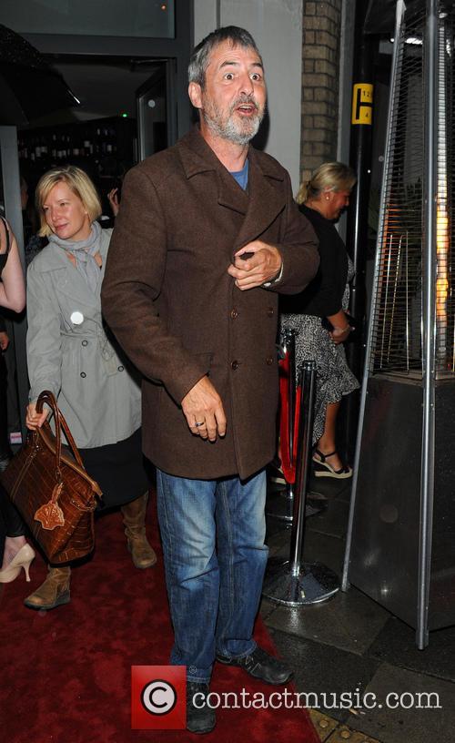 Neil Morrissey 4
