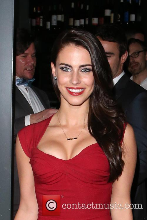 Jessica Lowndes 36