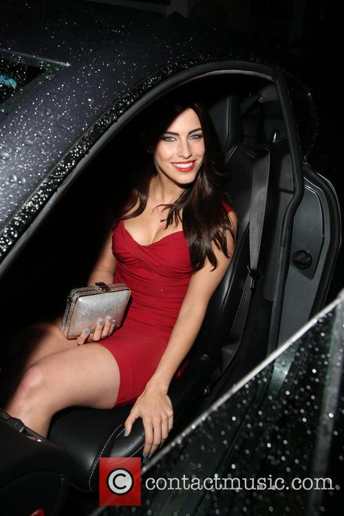 Jessica Lowndes 39