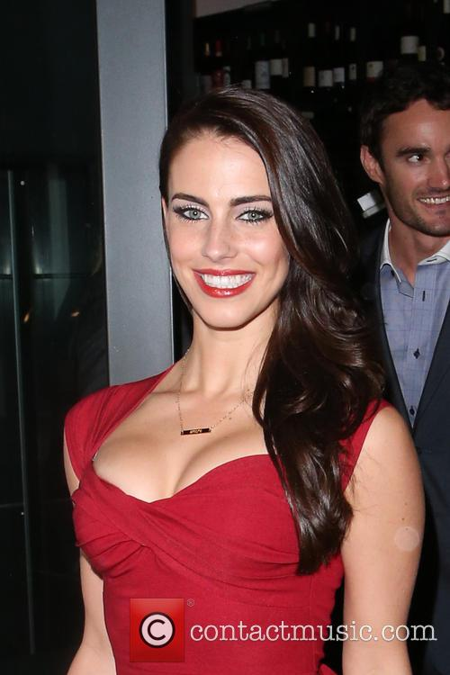 Jessica Lowndes 42