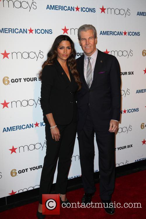 Camila Alves, Todd Lungren, Gotham Hall 1356 Broadway at 36th Street, Gotham Hall