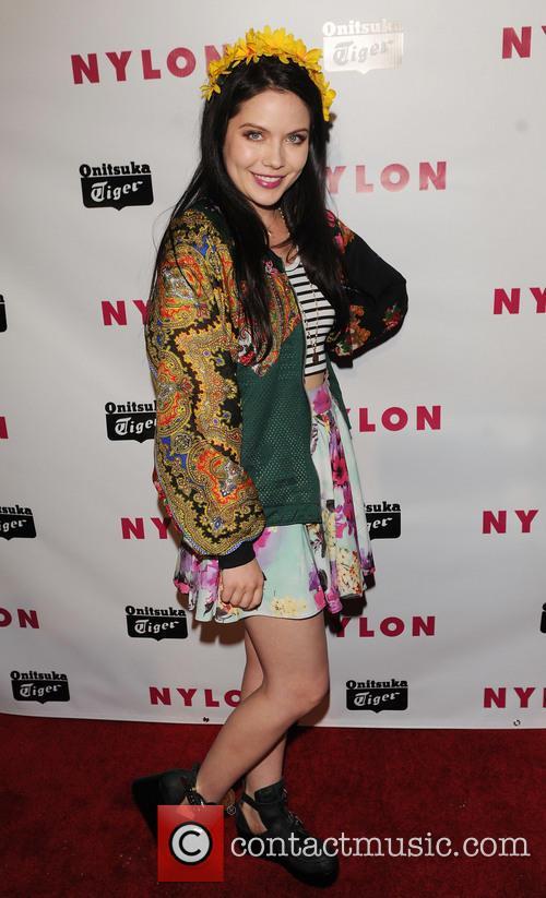 NYLON Magazine Young Hollywood Party