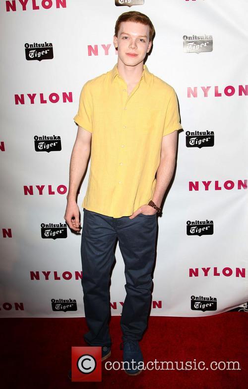 Cameron Monaghan 1