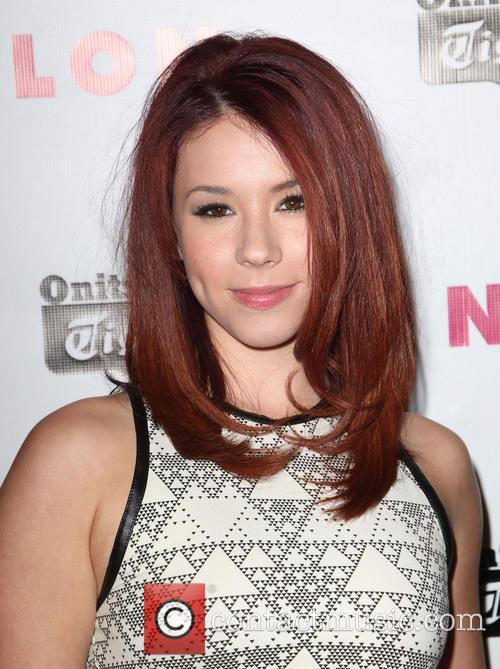 Jillian Rose Reed 2