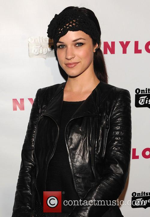 Alexis Knapp, The Roosevelt Hotel