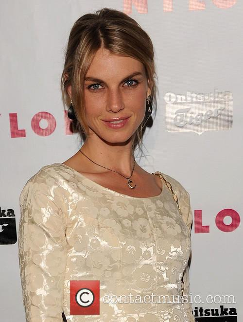 Angela lindvall the roosevelt hotel